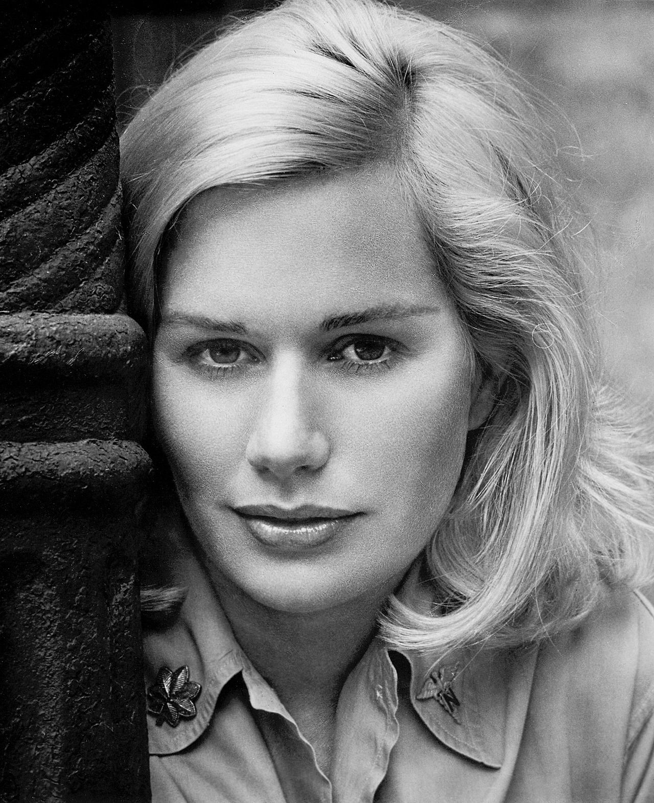 Image result for Sally Kellerman 70s