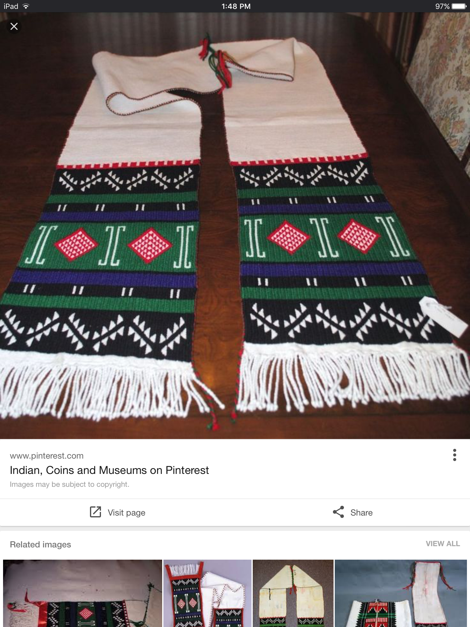 Pin By Aric Chopito On Pueblo Weaving Pinterest Traditional