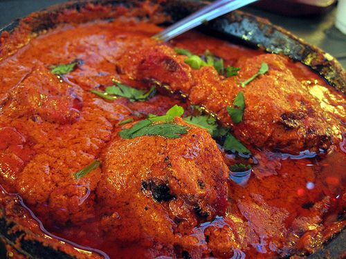 One of my favorite indian curries chicken makhani butter chicken one of my favorite indian curries chicken makhani butter chicken recipe forumfinder Image collections