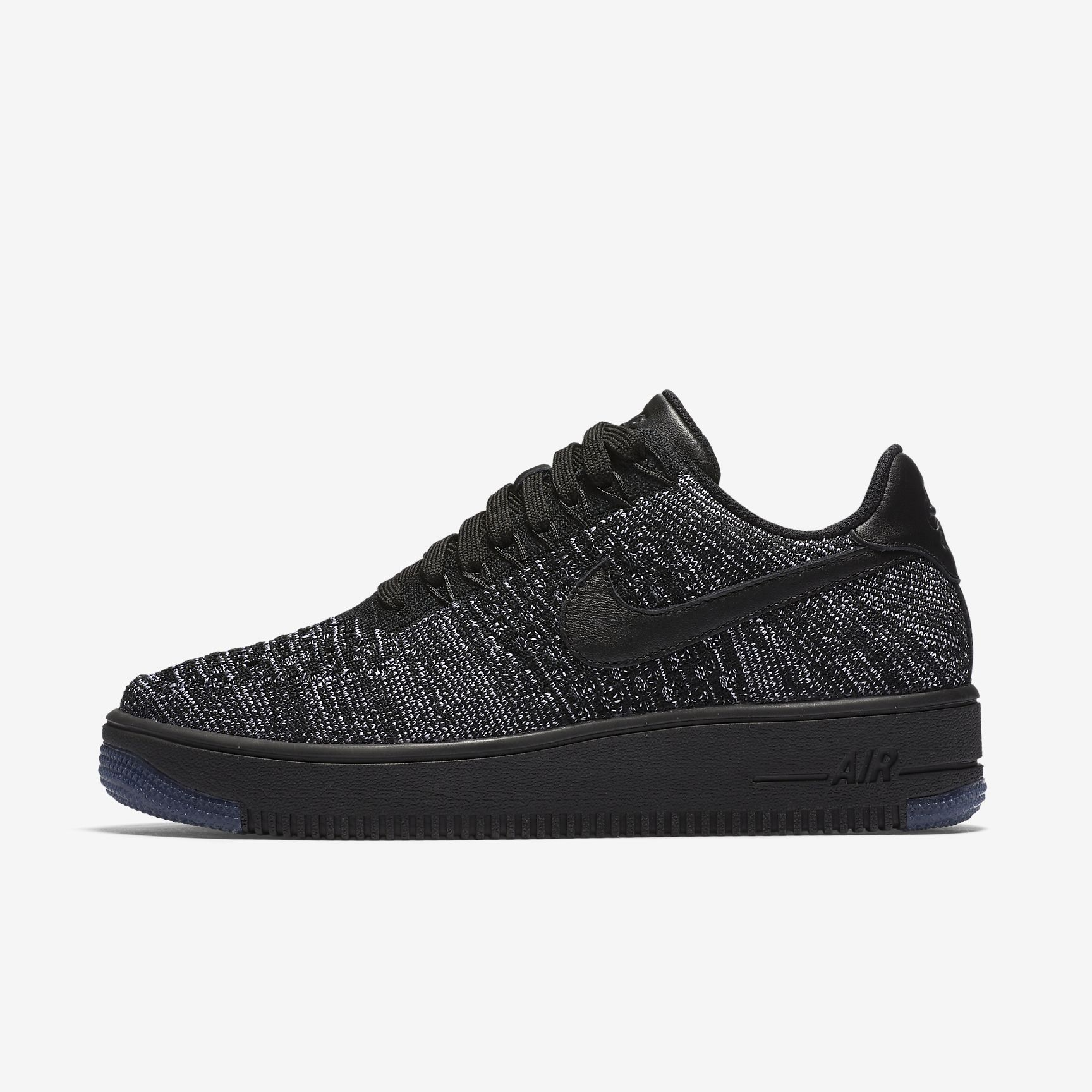 air force 1 plataforma mujer