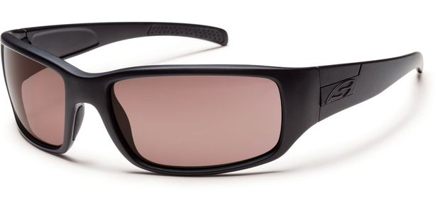 f536a455e93c3 Smith Elite Prospect Tactical Ballistic Sunglasses with Black Frame and  Ignitor Lens