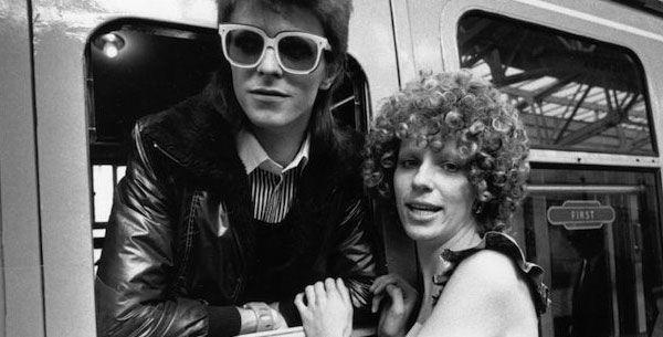 20 Incredible Photos of David Bowie You've Never Seen | NYLON