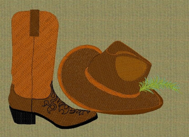 Cowboy christmas stocking patterns cowboy boot quilt pattern