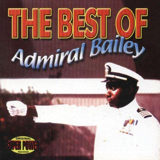 Admiral Bailey Big Belly Man Youtube Dancehall Music Reggae Jamaican Music