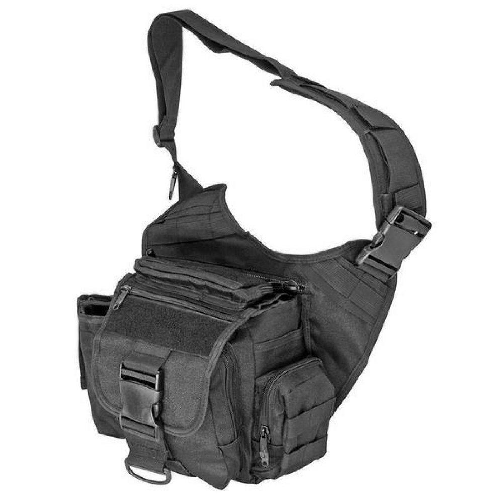 Messenger Field Bag Bags Hip Bag Sling Backpack