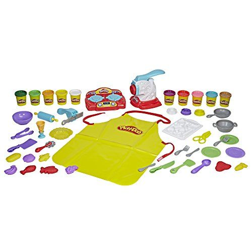 Play Doh Kitchen Creations Super Chef Suite Play Doh Https Www