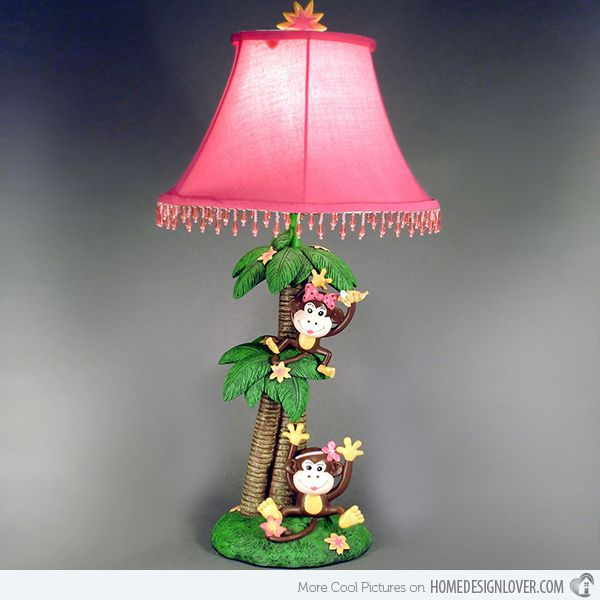 15 stylish girls bedroom table lamps pinterest bedrooms and room 15 stylish girls bedroom table lamps mozeypictures Gallery