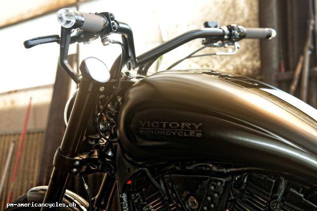 pM-americancycles - custombikes