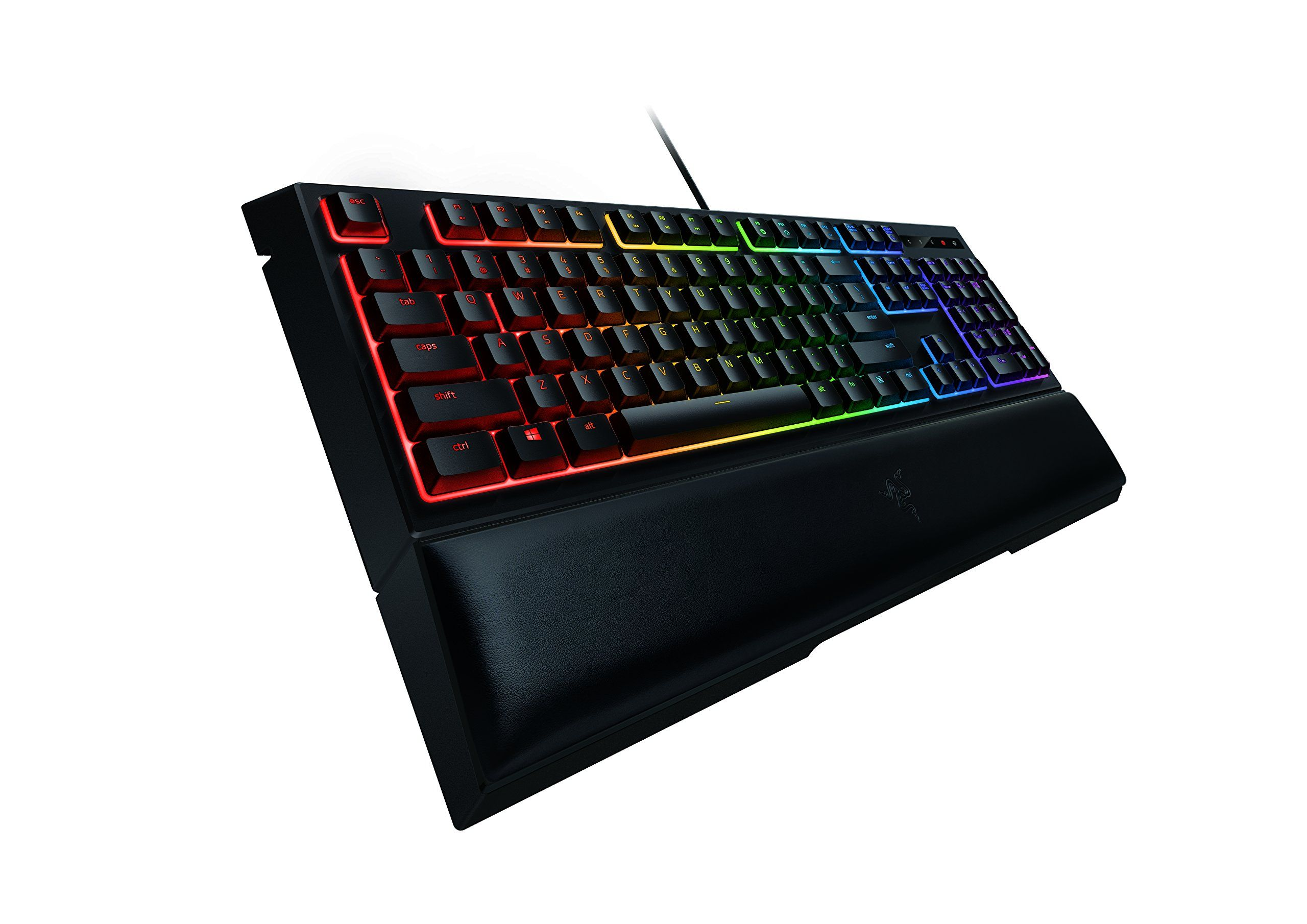 Razer Ornata Chroma: Mecha-Membrane - Individually Backlit Mid
