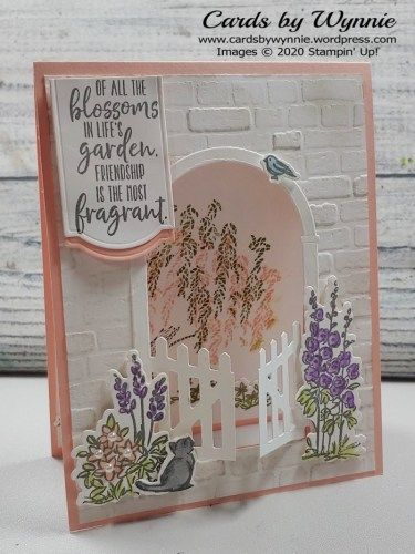 Twenty Five Stampin' Up! Projects by Inkin' Krew Featured Stampers