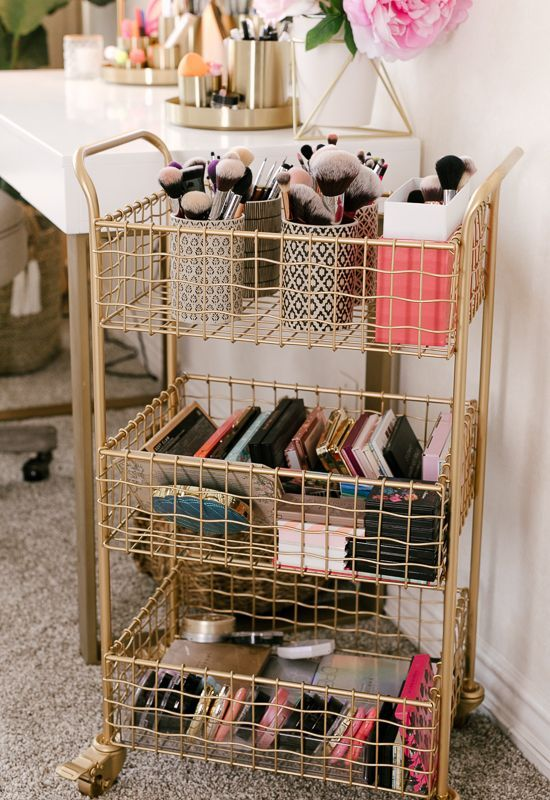Photo of JETZT SHOPPEN bei Cost Plus World Market: Small Space Living. Beauty Influencer Jessic …