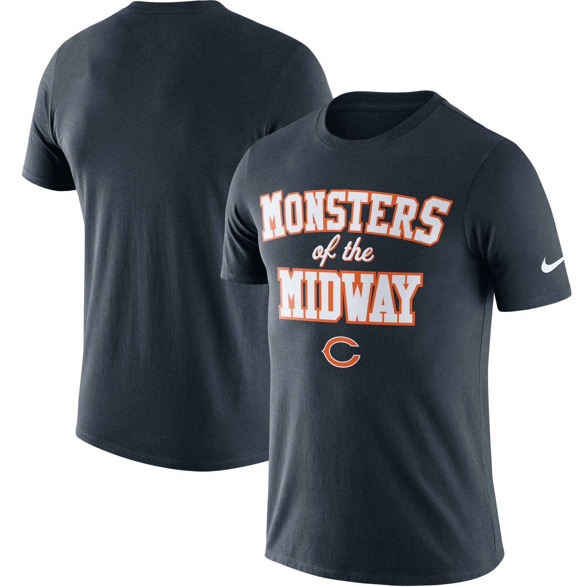 low priced dbd3a 18dc3 Mens NFL Chicago Bears