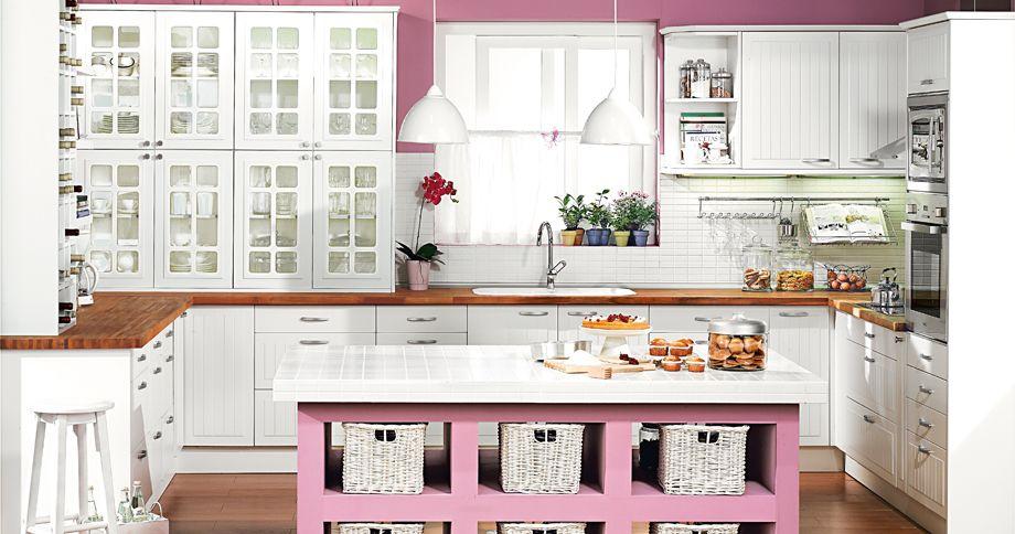 Frentes de cajón y puertas Delinia - Leroy Merlin | Kitchens ...