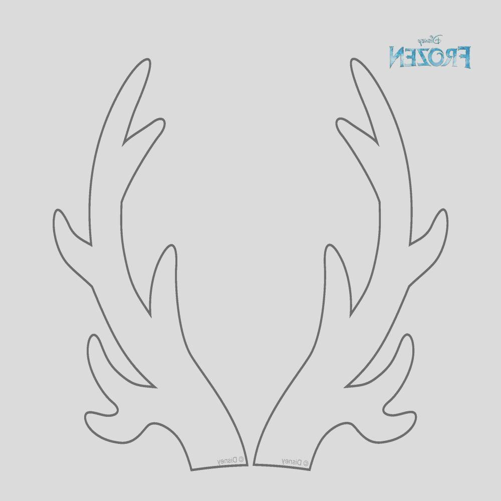 17 New Gallery Of Deer Antler Coloring Pages In 2021 Deer Coloring Pages Antler Drawing Coloring Pages
