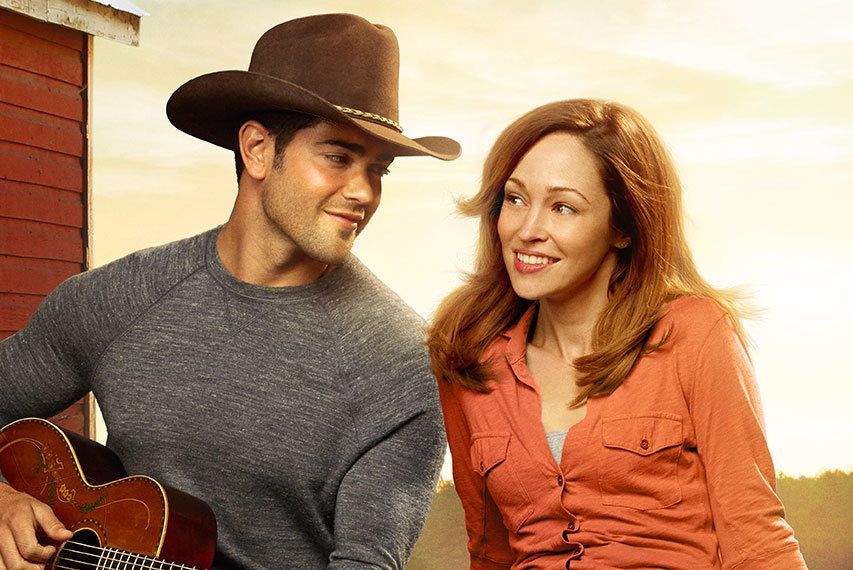Video For A Country Wedding Hallmark Movies New Romantic Movies Famous Country Singers