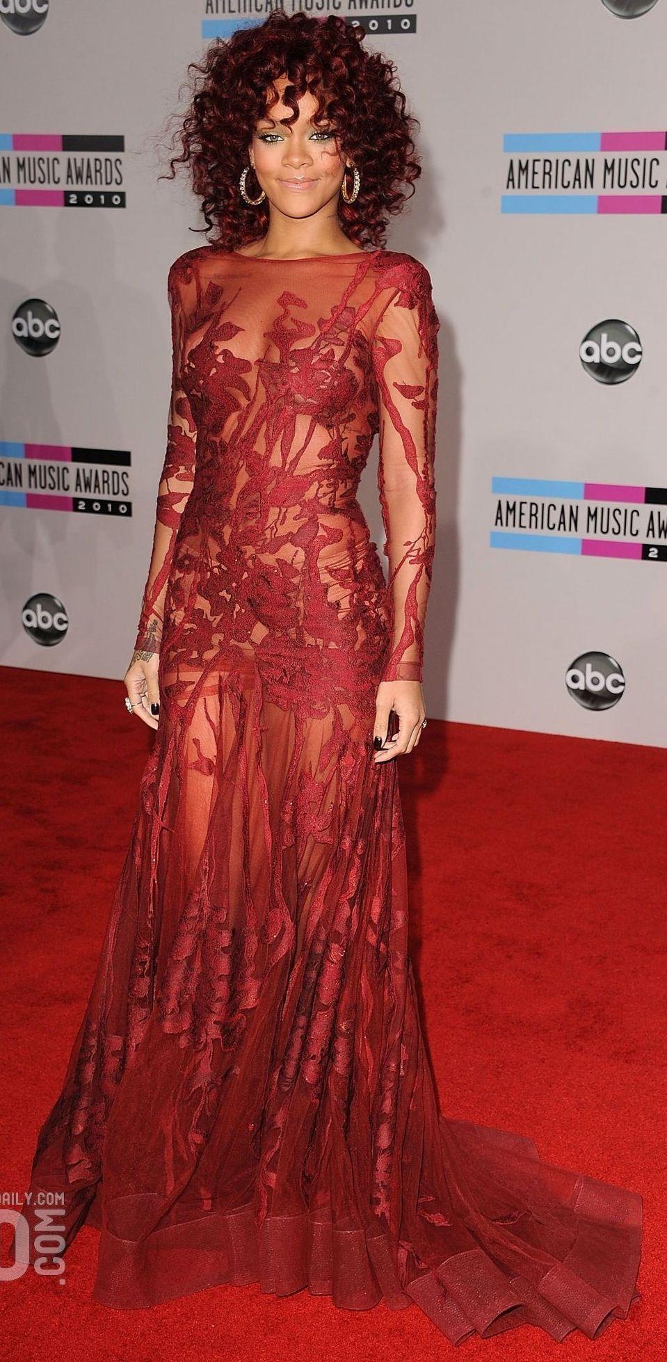 Rihanna #HauteCouture #RedCarpet   Dreamy dresses   Pinterest ...