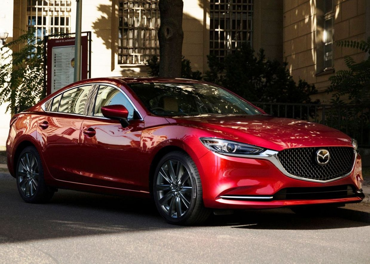 2020 mazda dimensions Style 2020 Car Reviews