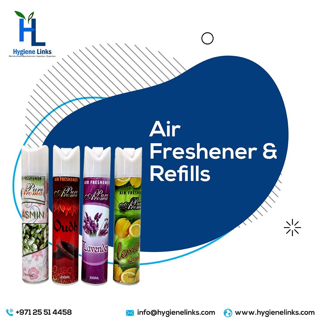 Are you looking for aerosol products supplier in Qatar? We