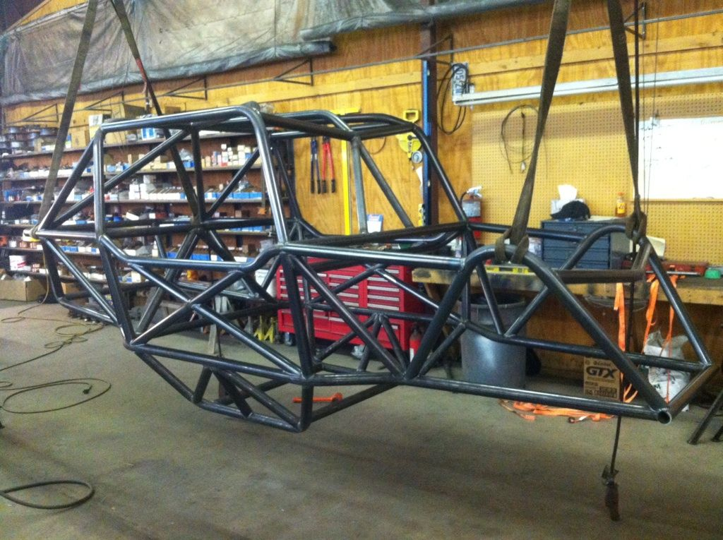 Texas Trail Buggy - Pirate4x4.Com : 4x4 and Off-Road Forum ...