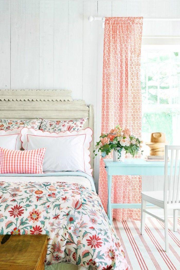 Gardinen Schlafzimmer - 75 Bilder beweisen, dass Gardinen ein Muss