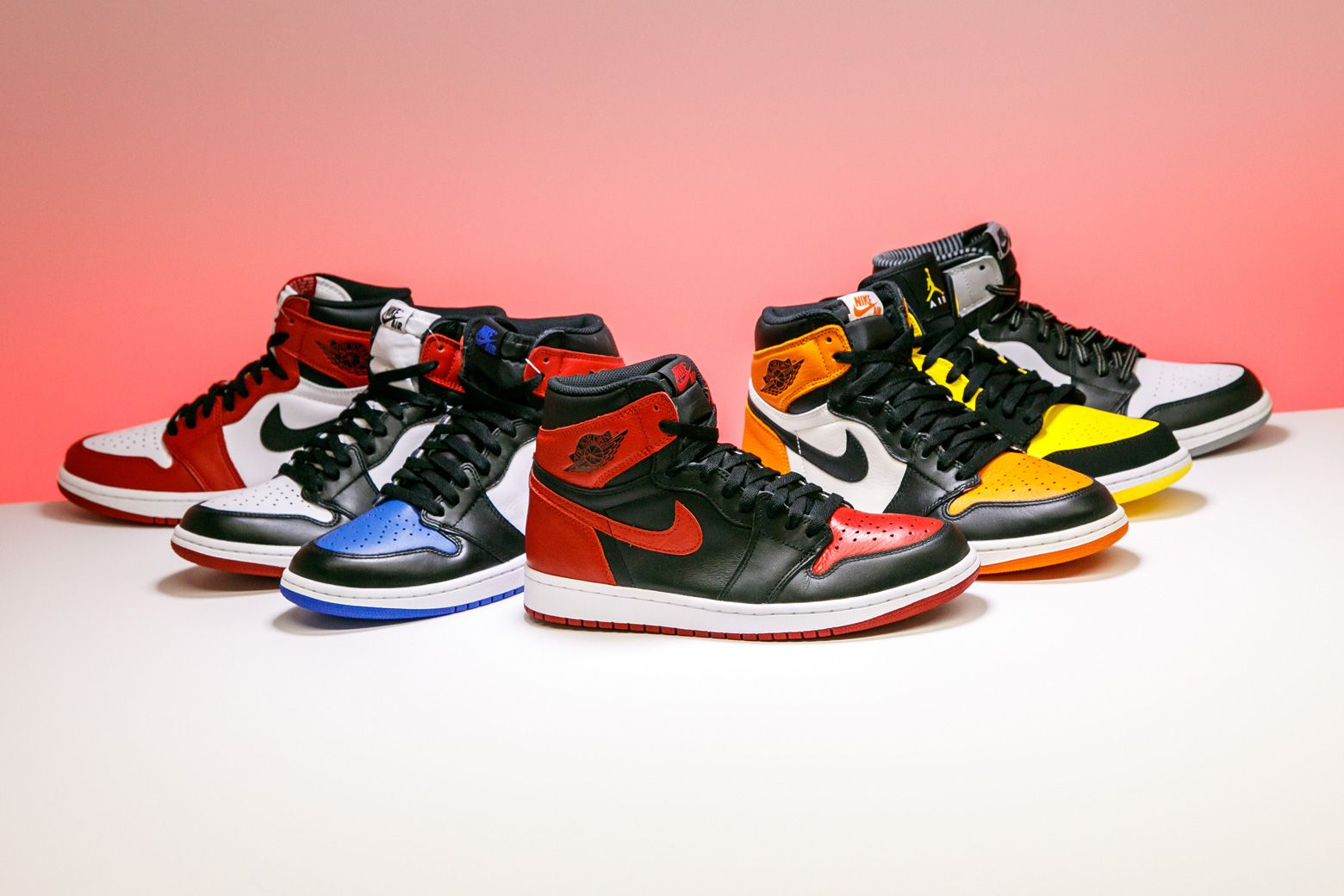 Celebrate SG Summer Friday!! For each pair you cop today