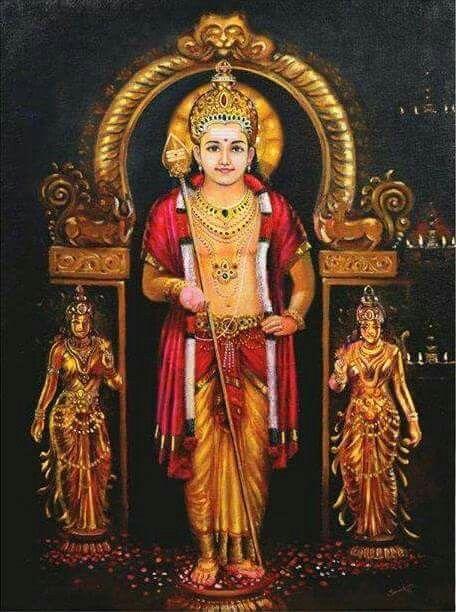 Muruga Lord Murugan Lord Murugan Wallpapers Indian Gods