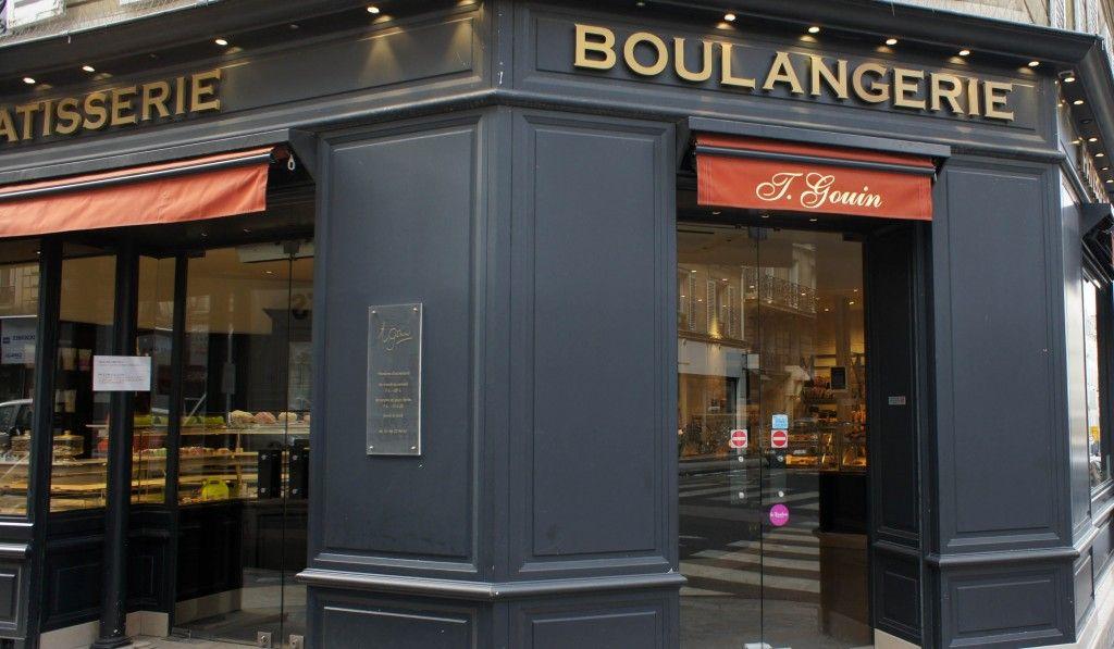 boulangerie gouin paris 17 jolies boutiques pinterest patisserie drapeau et boulangerie. Black Bedroom Furniture Sets. Home Design Ideas
