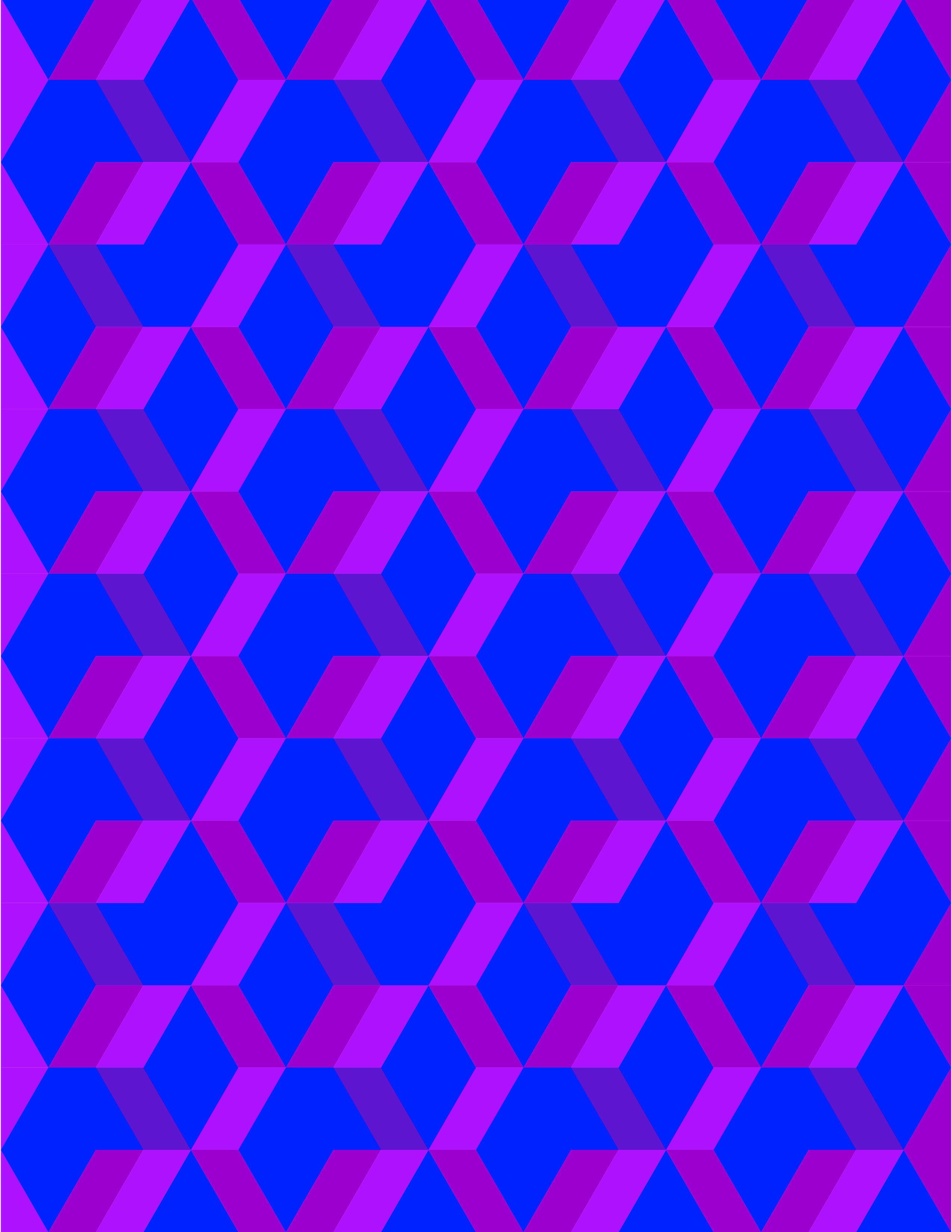 Diseño Geométrico, jugando a crear formas, colores, texturas ...
