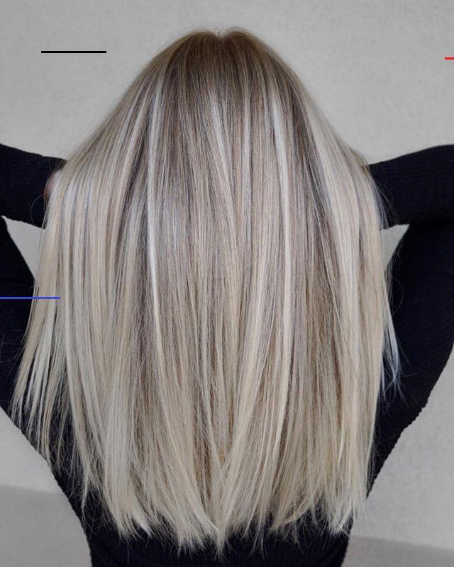 """Orlando Balayage & Extensions on Instagram: """"Lived in blonde @kimjettehair . . . #livedincolor #livedinblonde #colormelt #babylights #hairbykimjette #kimjettehair #bestblondes…"""" - #ashblondebalayage"""
