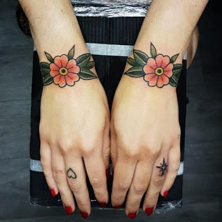 Cute Small Wrist Tattoos Ideas For Women