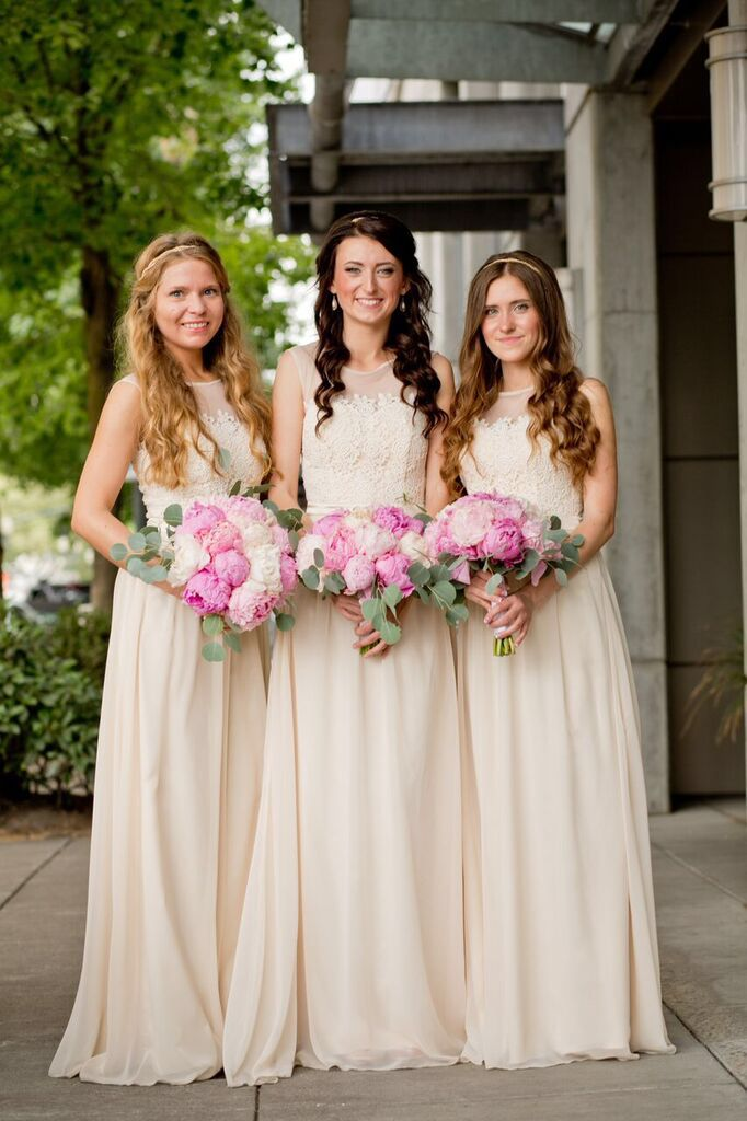 Bridesmaids dresses for my sister's wedding