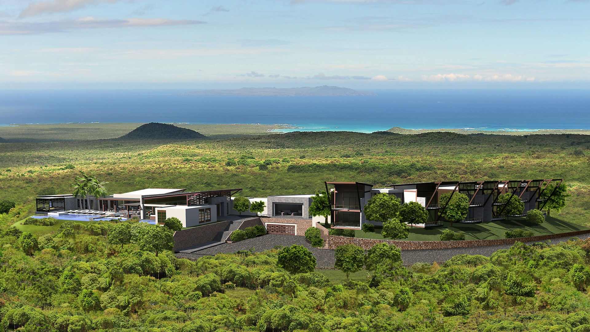 Eco Experience Galapagos Islands Pikaia Eco Lodge Best