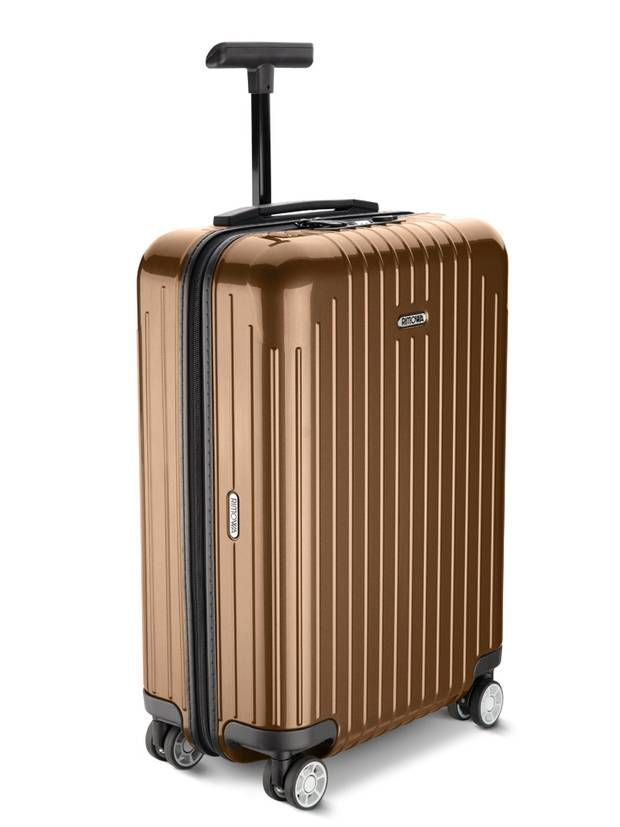 Rimowa Salsa Air Multi-Wheel Cabin Trolley from Selfridges ...