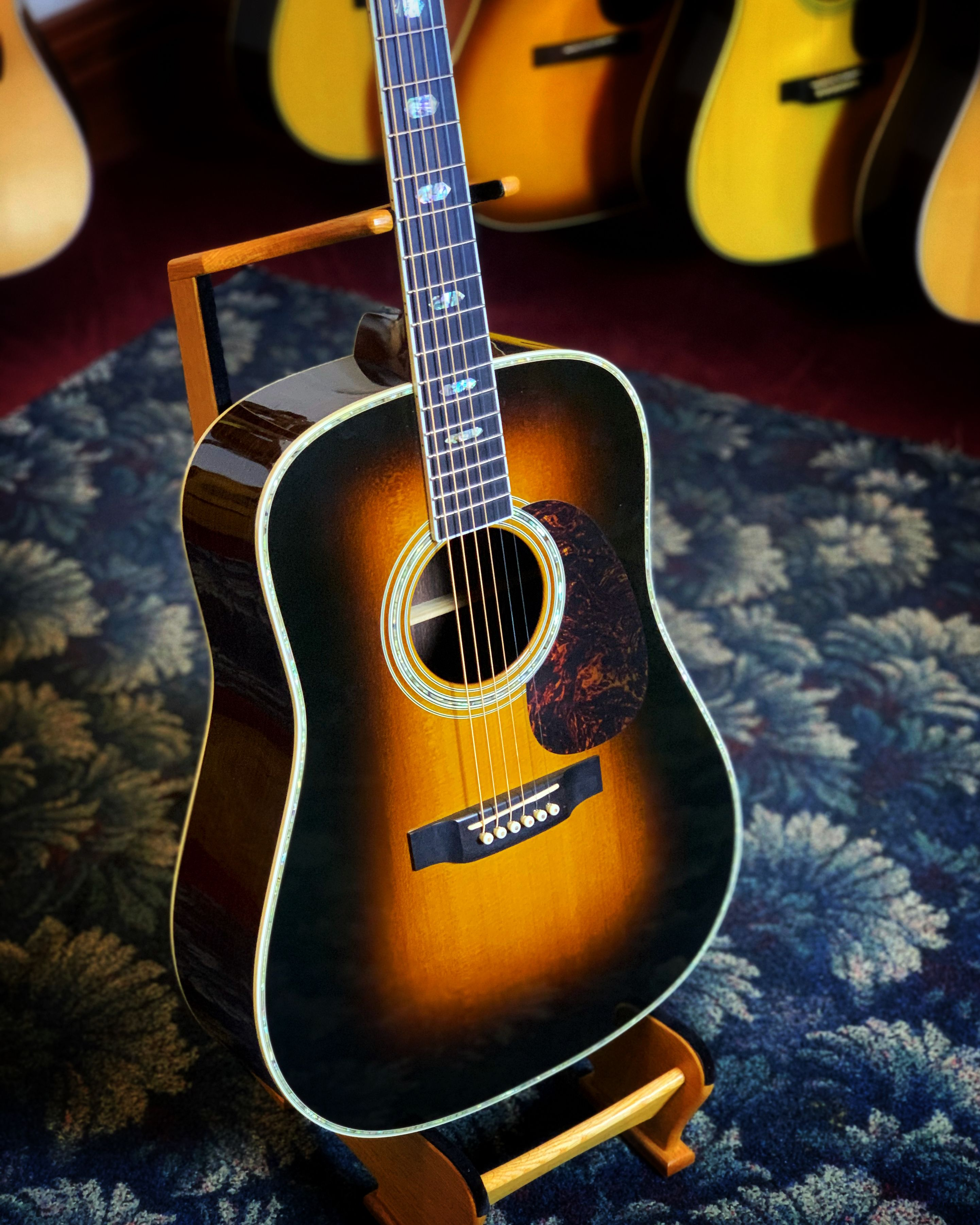 Pin On Flat Top Acoustic Guitars