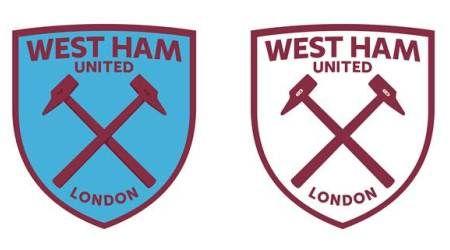 Proposed new West Ham Crest