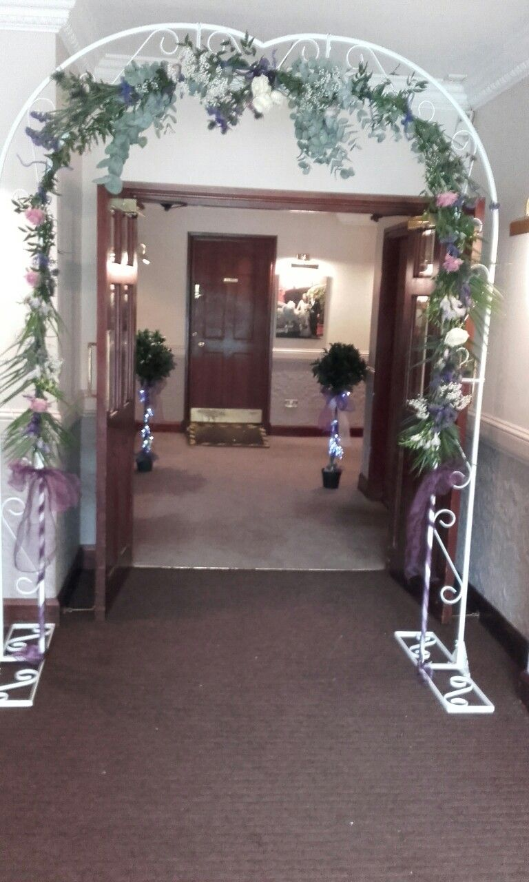 Wedding decorations arch december 2018 Wwwyourbigdayevents  some insparation for your wedding day