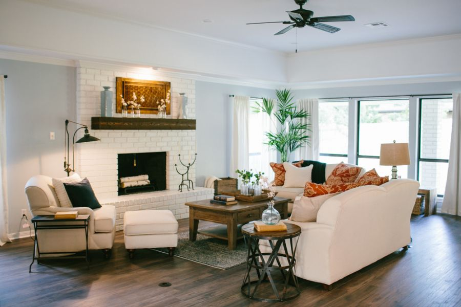 Our Favorite Hgtv Fixer Upper Homes By Chip Joanna Gaines Http