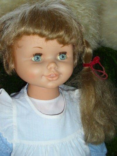 vintage Jesmar 36& Lizesize doll - Pesquisa Google