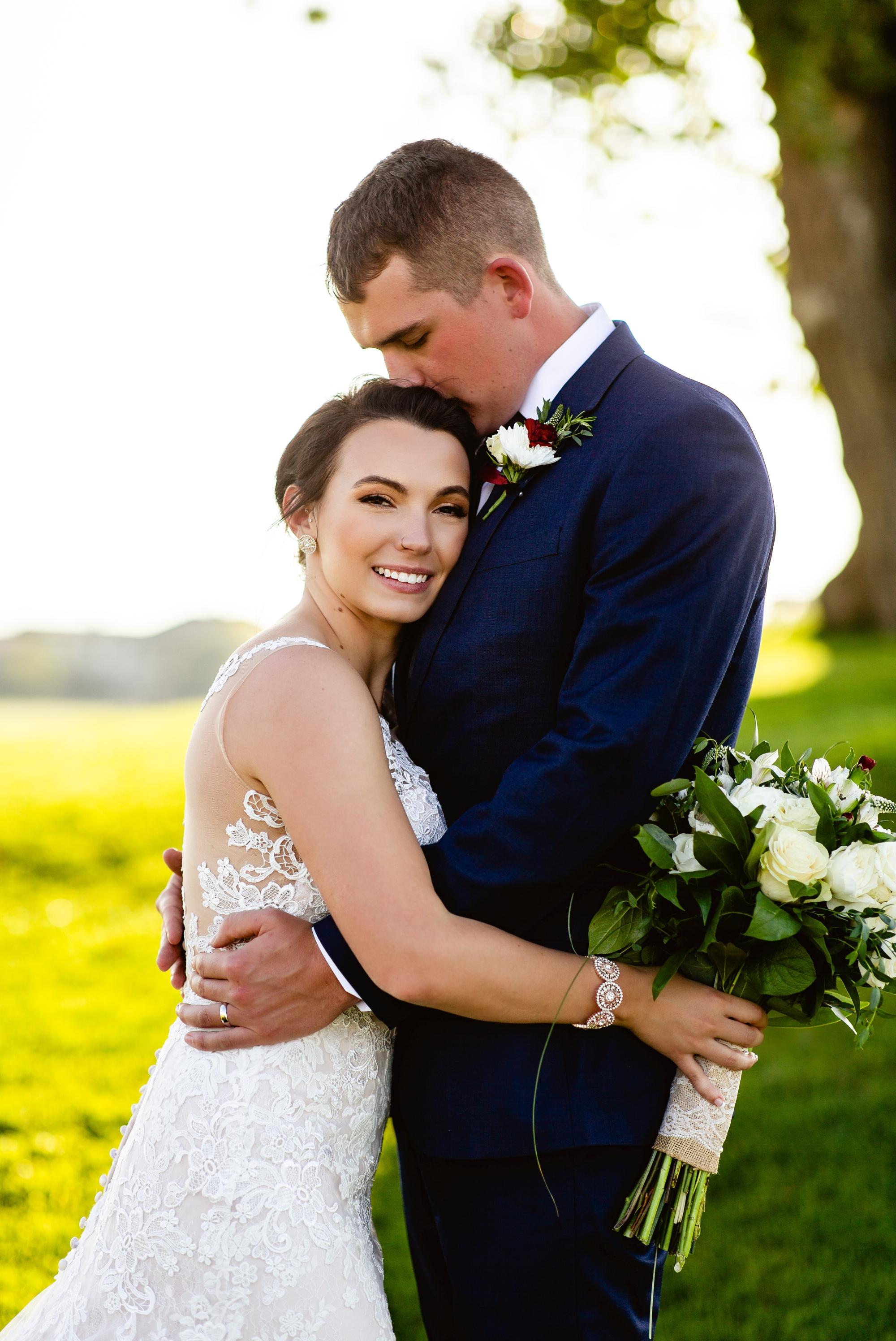 Windsor Big Red Barn Wedding in 2020 | Colorado wedding ...