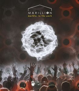 Marbles In The Park Import Marillion Blu Ray Park Cool Things To Buy Progressive Rock