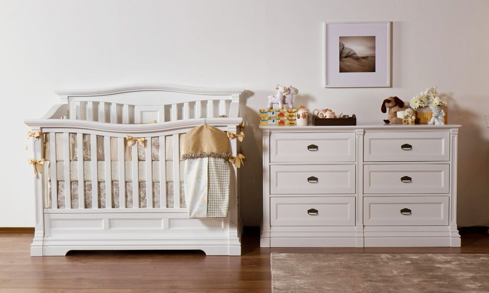 Imperio Collections Room Settings Romina Kids Furniture Cribs Debnheir Www