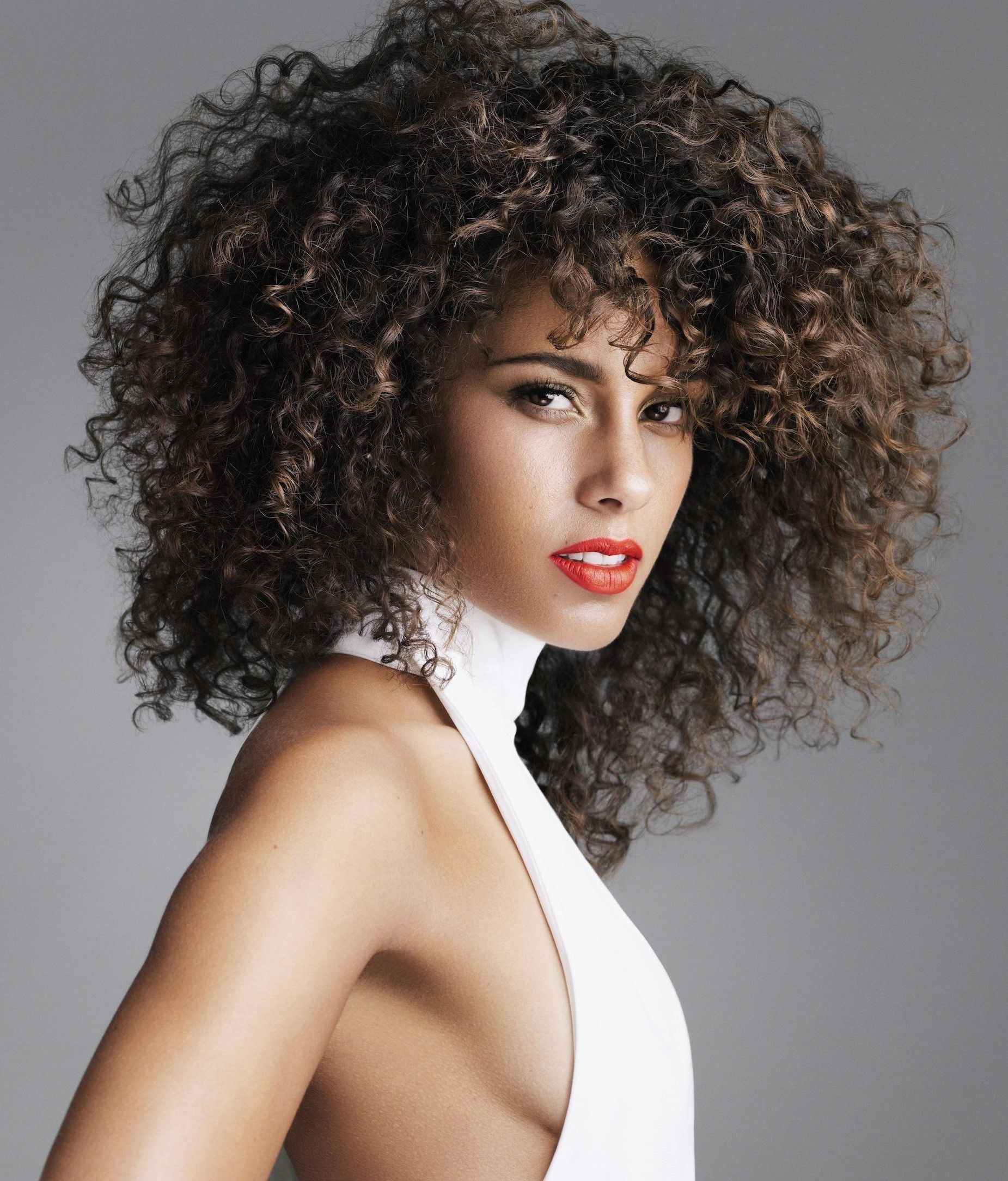Top alicia keys hairstyles to try today u famous beautiful black