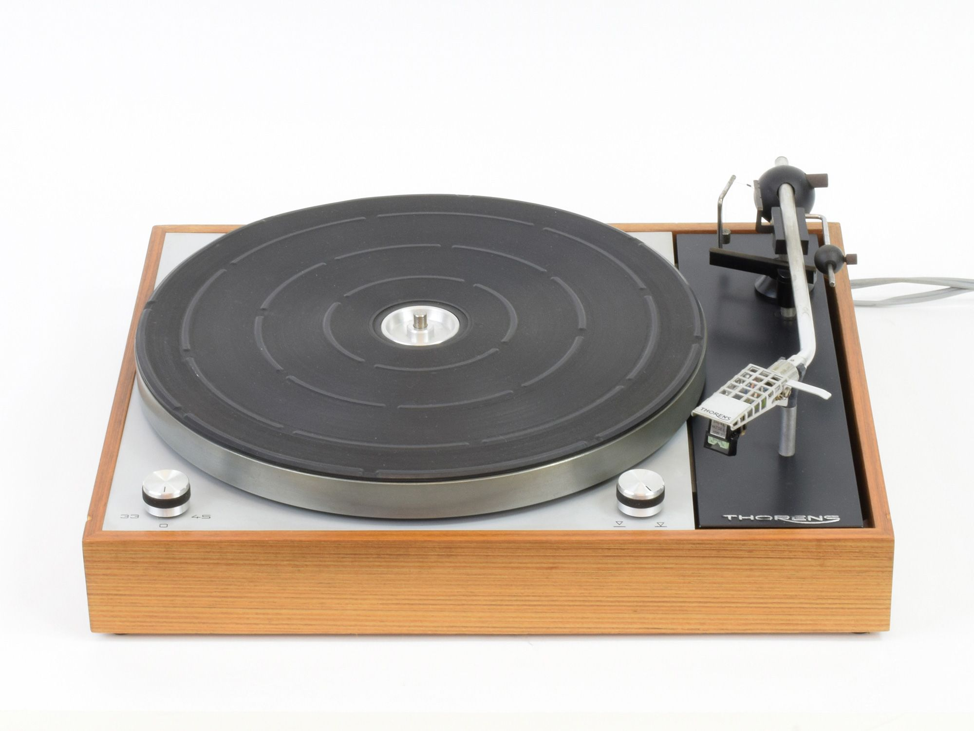 Thorens Td 150 Mk Ii Turntable My First Proper Record