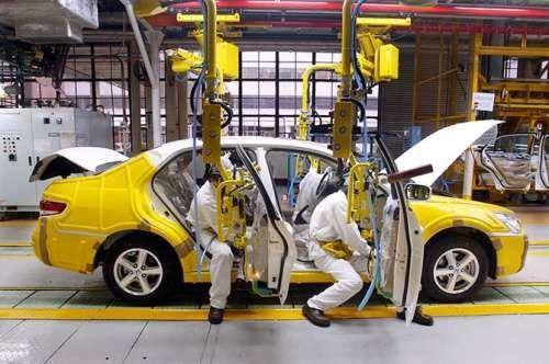 Honda Motor нарастила объемы производства на 38,1%. Компания Honda Motor представила месячный отчет за апрель. С начала года с завода в Японии с конвейера сошло порядка 356 тысяч автомобилей. При этом за месяц уровень выпускаемых моделей поднялся на 38,1% по сравнению с апрелем 2