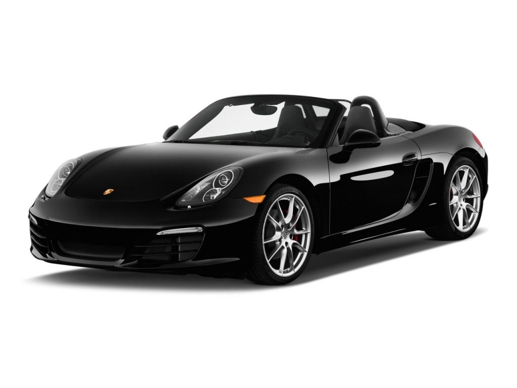 2015 Porsche Boxster Pictures/Photos Gallery - MotorAuthority