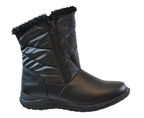 WeatherProof Womens Jennifer Snow Boot