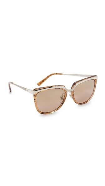 Get this MCM\'s sunglasses now! Click for more details. Worldwide ...