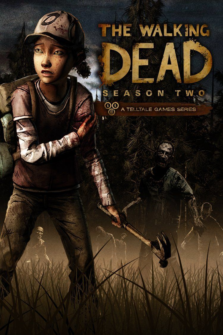 the walking dead video game download