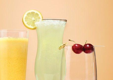 Sparkling Lemonade #sparklinglemonade Sparkling Lemonade | Vegetarian Times #sparklinglemonade