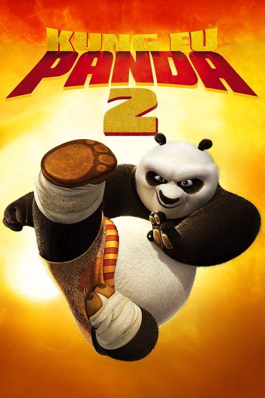 Kung Fu Panda 2 Ganzer Film Deutsch